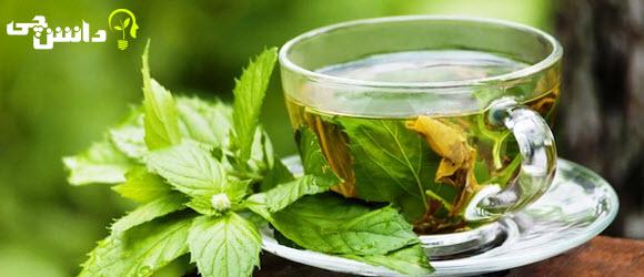 درمان سرما خوردگی با گیاهان دارویی