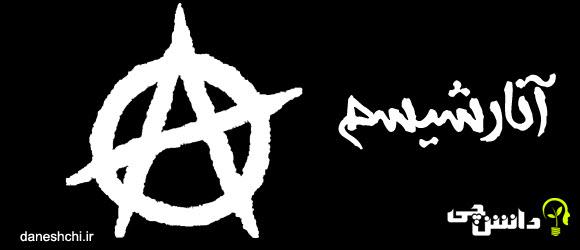 آنارشیسم