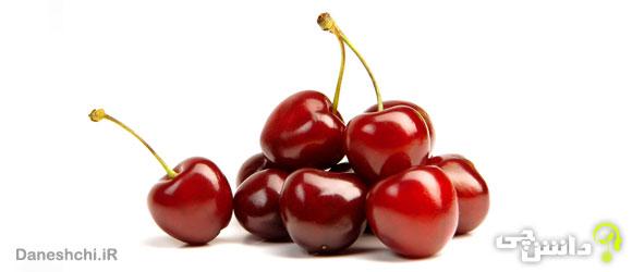گیلاس (Cherry)