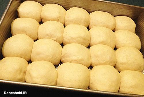 مخمر نان