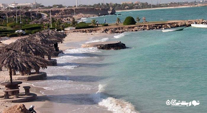 آشنایی کامل با جزیره زیبای کیش