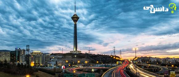 تحقیق در مورد ادبیات و فرهنگ بومی تهران