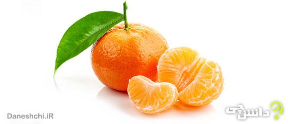 نارنگی (Tangerine)
