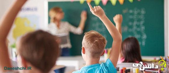 روش های مشارکتی دانش آموزی درمدرسه
