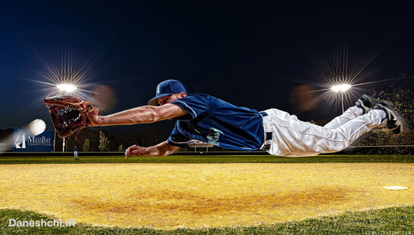 ورزش بیسبال